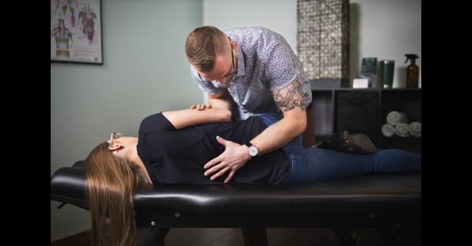 Low Back Pain/Sciatica Treatment