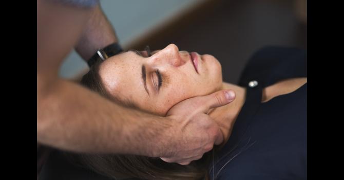 Neck Pain/Headache Relief